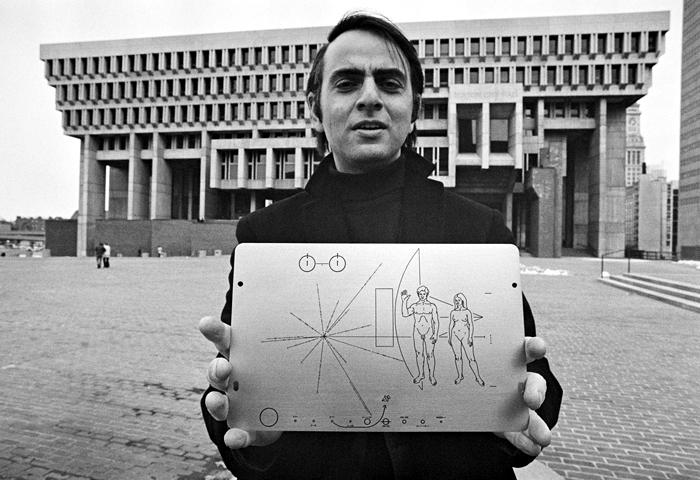 Sagan| los diseñadores