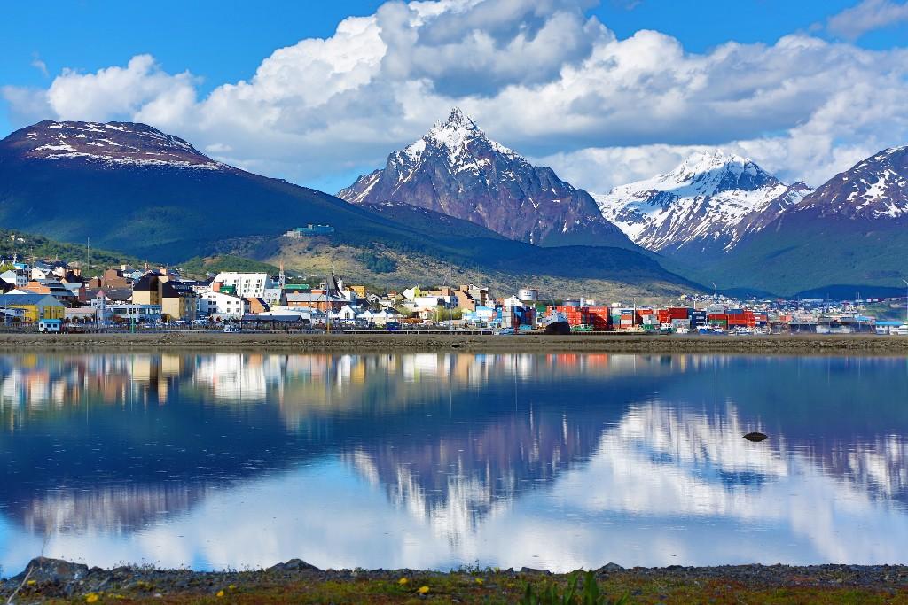 Ushuaia | destinos de latinoamerica