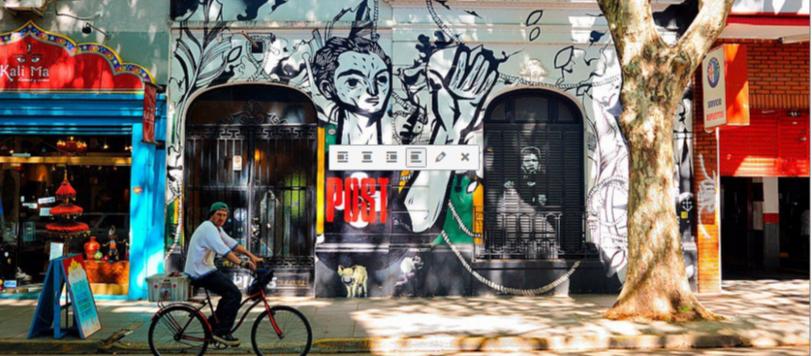 Buenos Aires | ciudades latinoamericanas