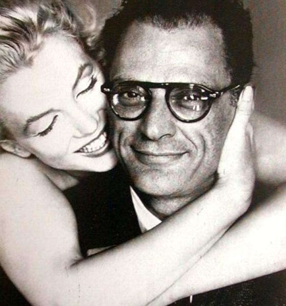 Amores de Marilyn Monroe
