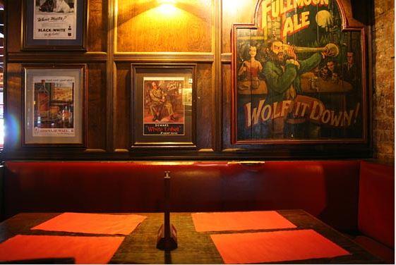 bares de terror NY