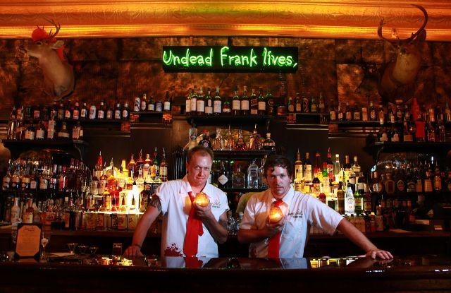 bares de terror minnesota