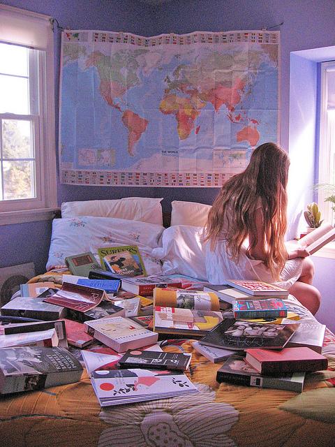 beca para estudiar en el extranjero estudio cuarto