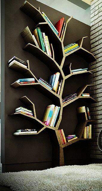 Usese Despues De Leerse Decora Tu Casa Con Tus Libros Favoritos