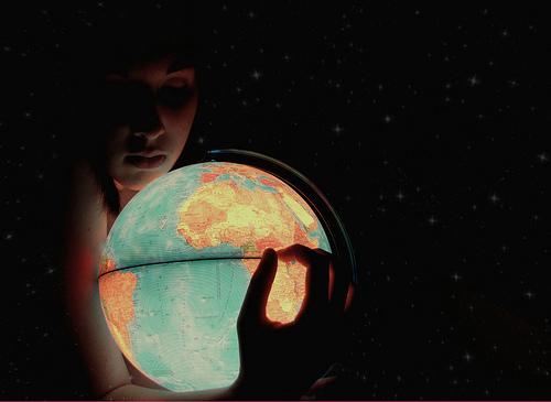 bright planet