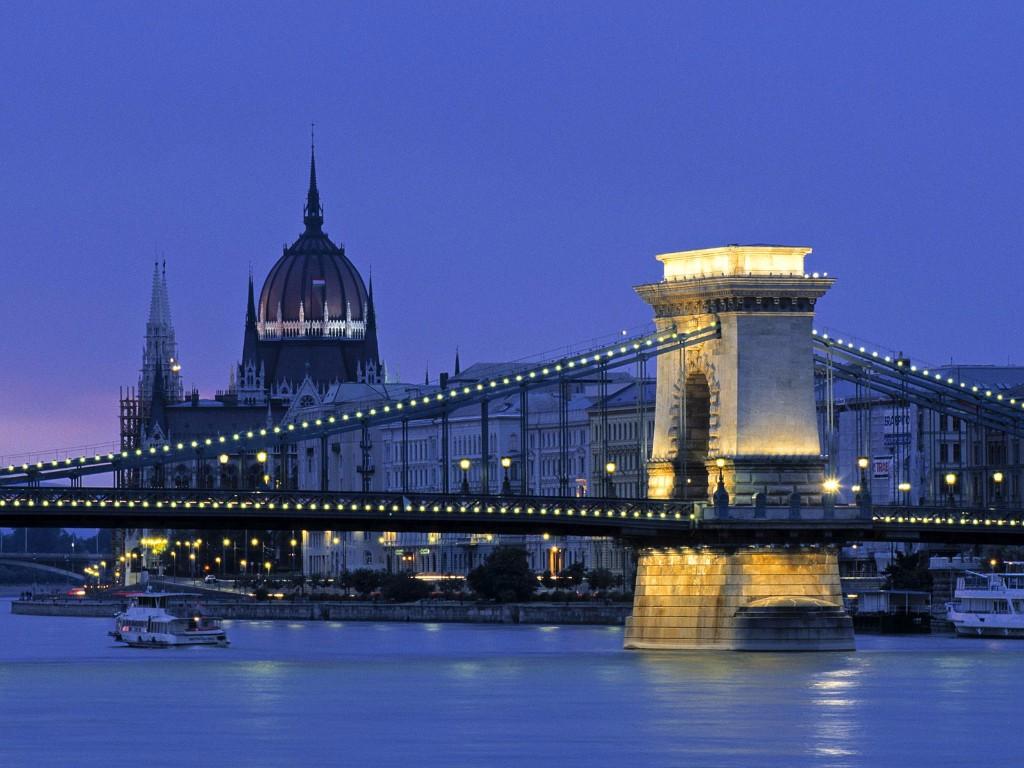 ciudades europeas baratas budapest