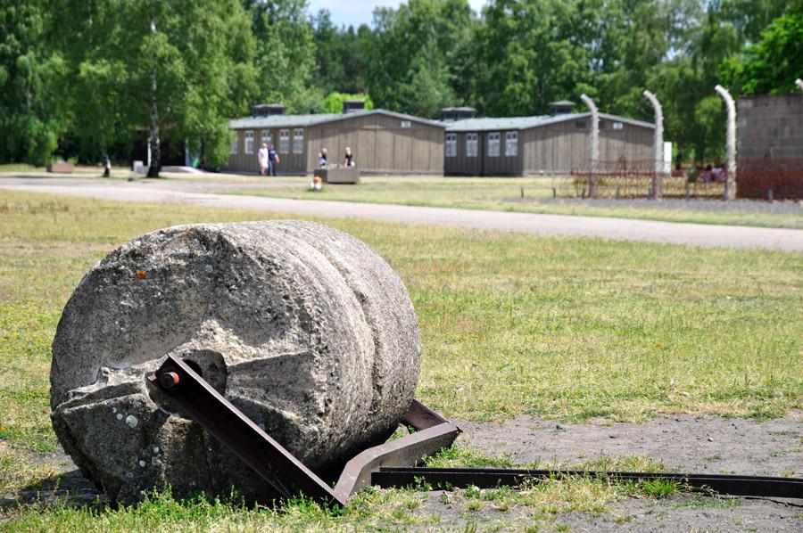 campos de muerte sachsenhausen
