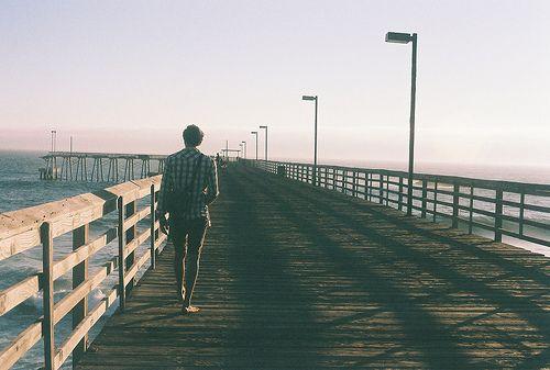 Mundo solitario / sentirse solo