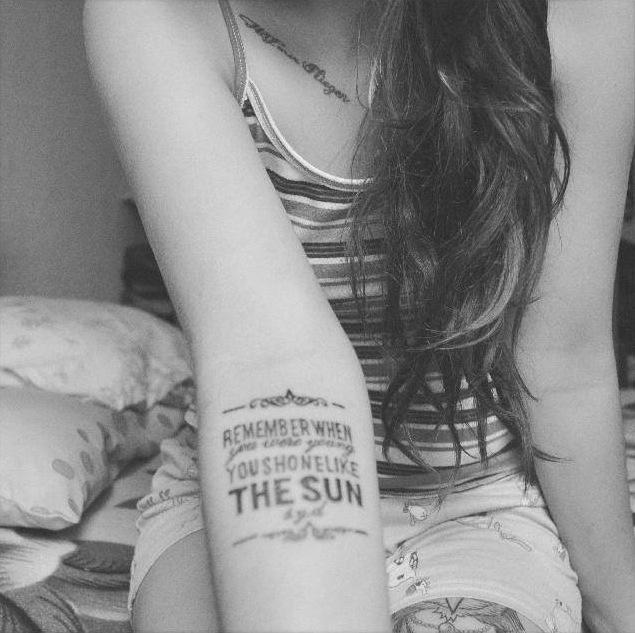 canciones para tatuarse Pink Floyd