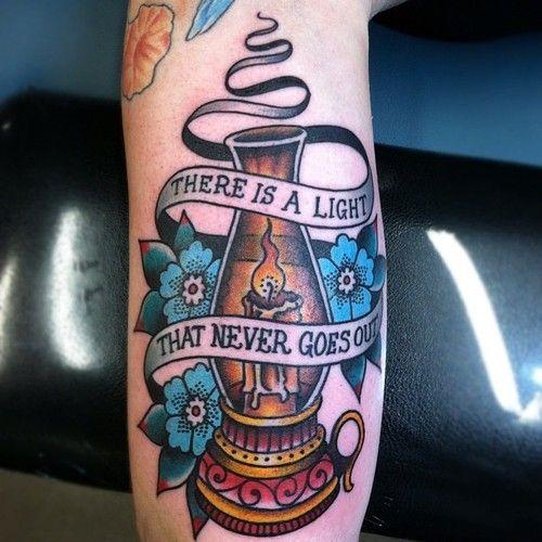 canciones para tatuarse Smiths