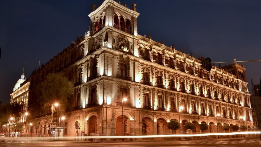 carceles mexicanas ayuntamiento