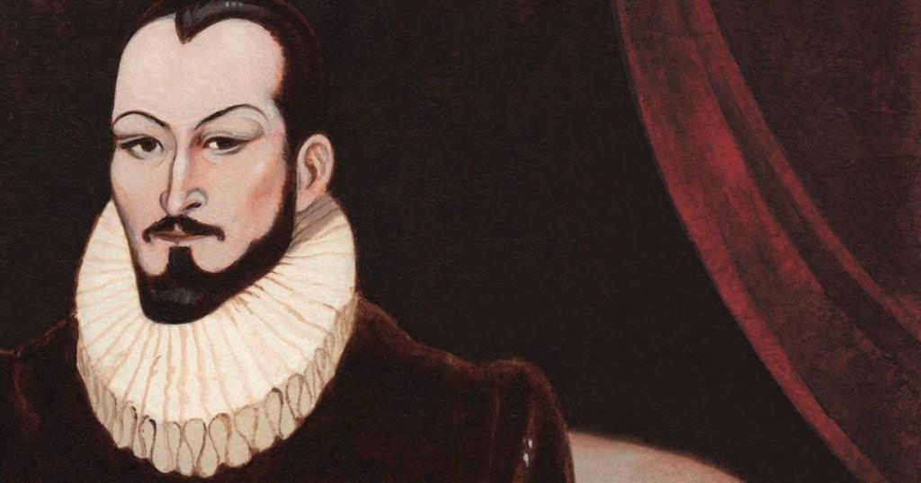 Asesinato, sadomasoquismo y herejía en la vida del hombre más extravagante de la historia