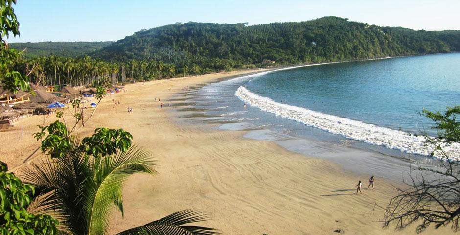 Bahía de chacala