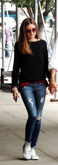 chaparrita jeans