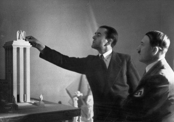 cine nazi speer
