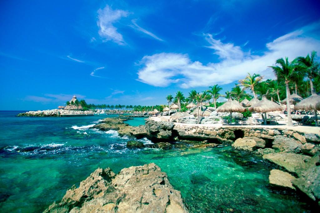 ciudades de mexico playa del carmen