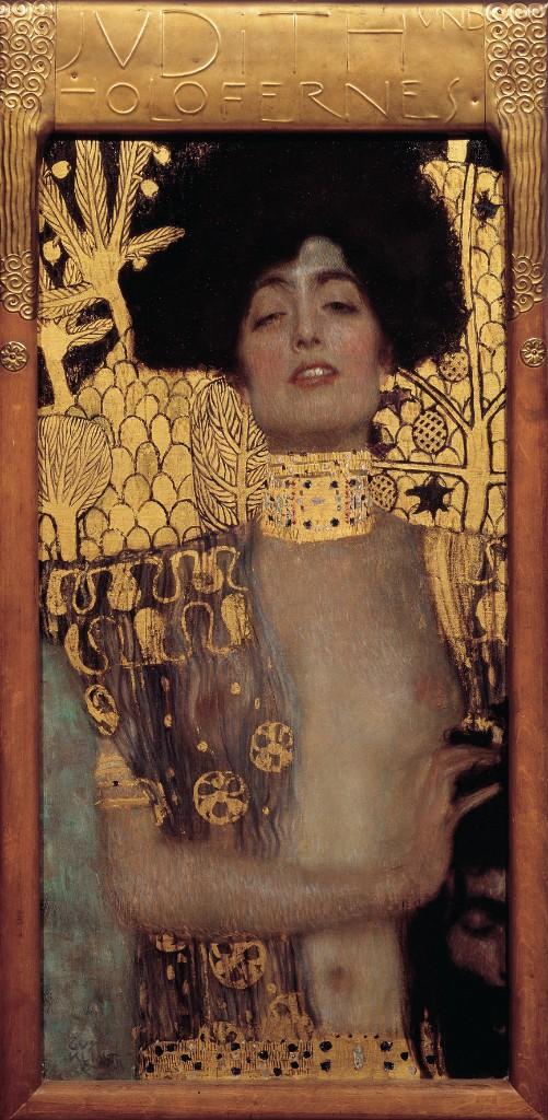 Conocedor del arte - Klimt
