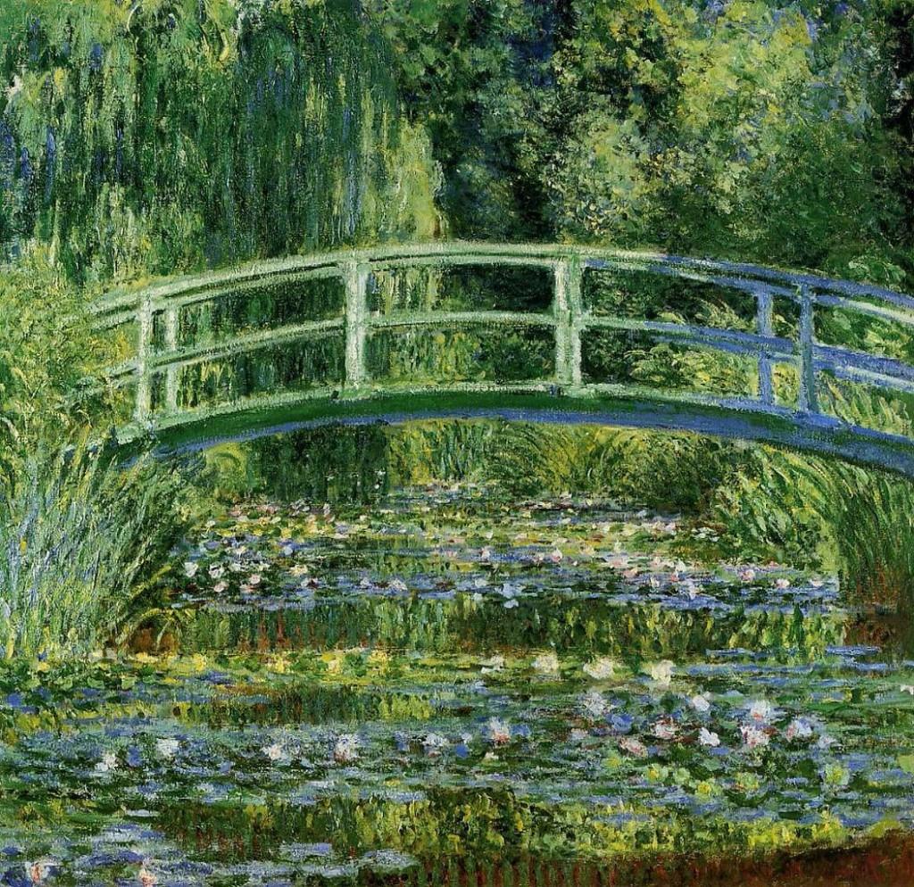 Conocedor del arte - Monet