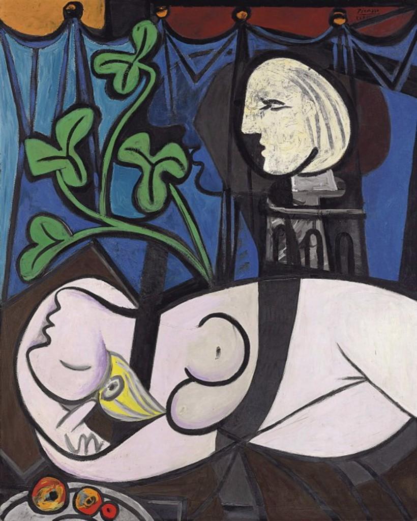 Conocedor del arte - Picasso