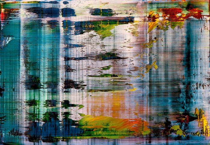 Conocedor del arte - Richter