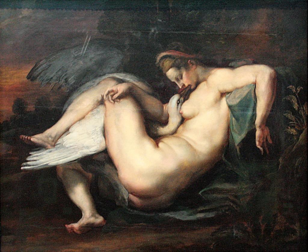 Conocedor del arte - Rubens