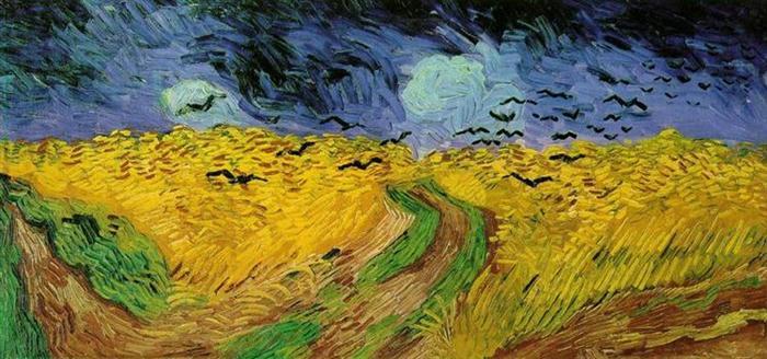 Conocedor del arte - Van Gogh