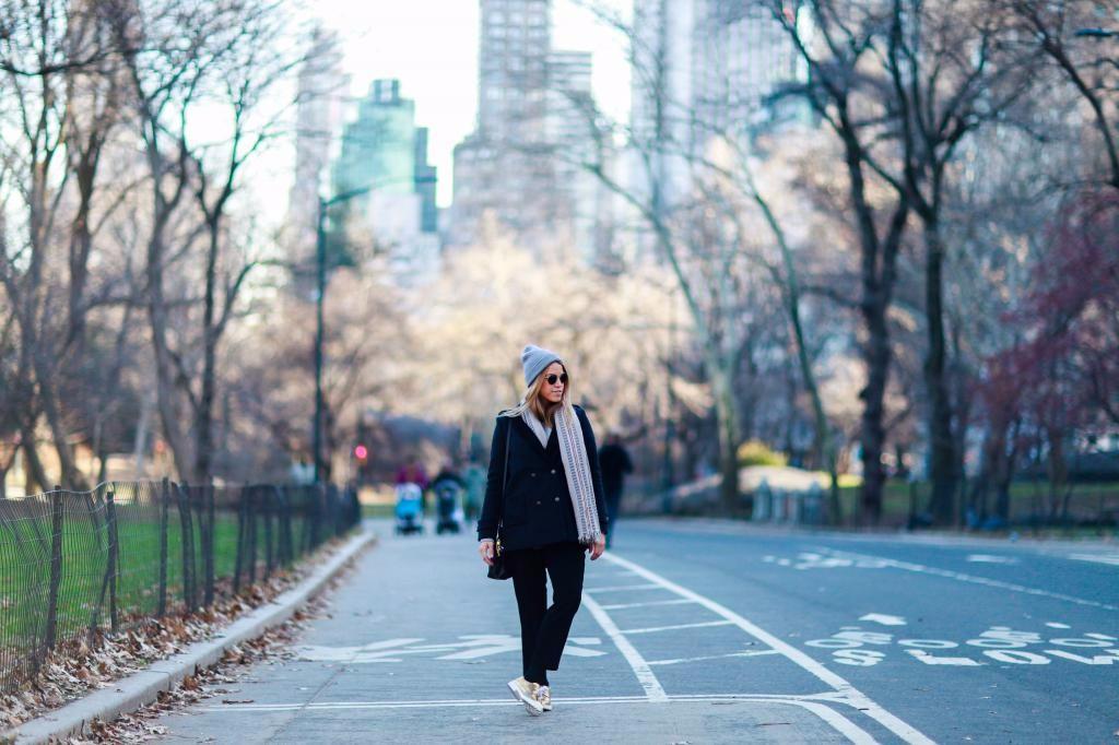 Conocer Nueva York - Central Park