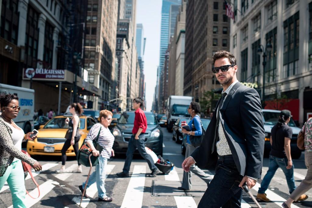 Conocer Nueva York