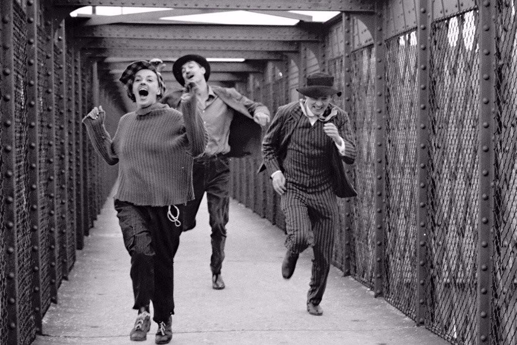 critico de cine Truffaut