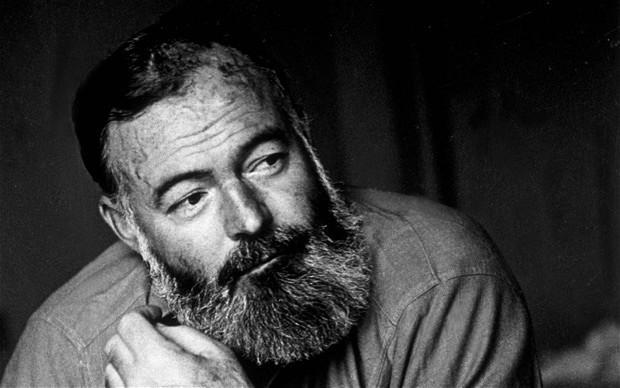 cuentos sangrientos Hemingway