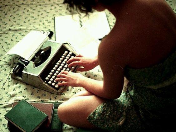 consejos para el buen escritor