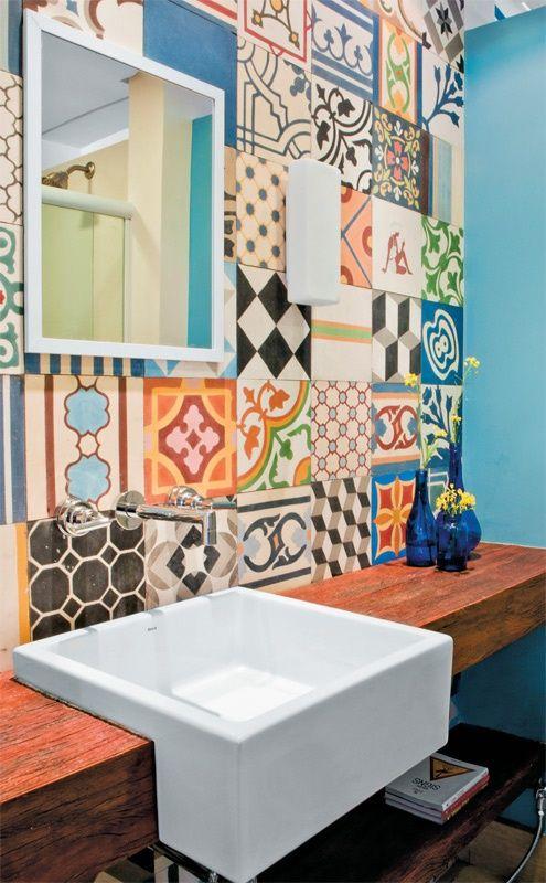 decorar tu departamento mosaico