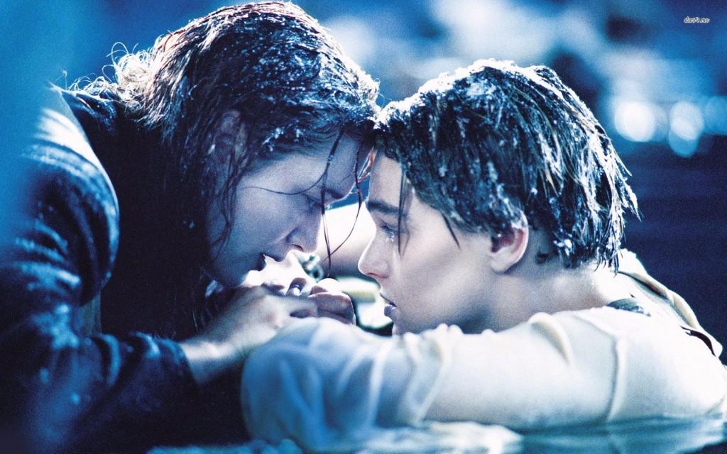 Despedidas - Titanic