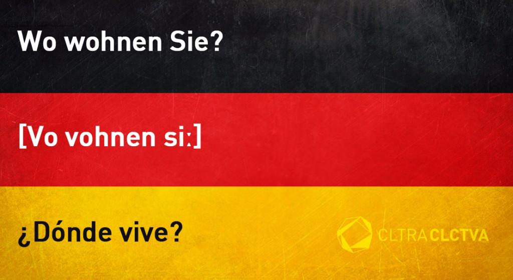 aprender aleman dondevive