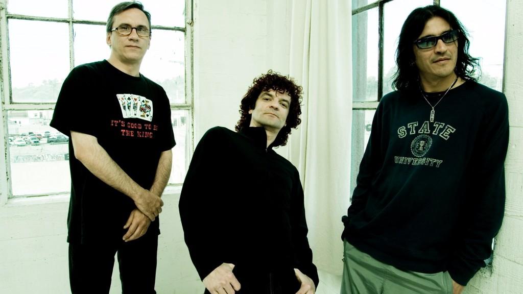 Enanitos verdes |   rock argentino