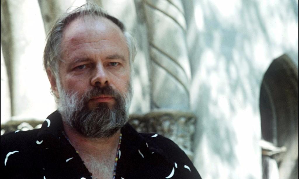 Escritores con trastornos - Philip K Dick