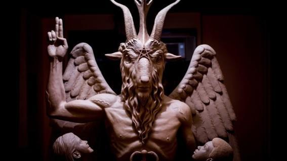 iglesia de satan 7