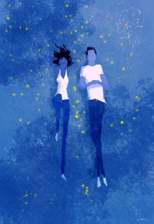 estrellas amor verdadero