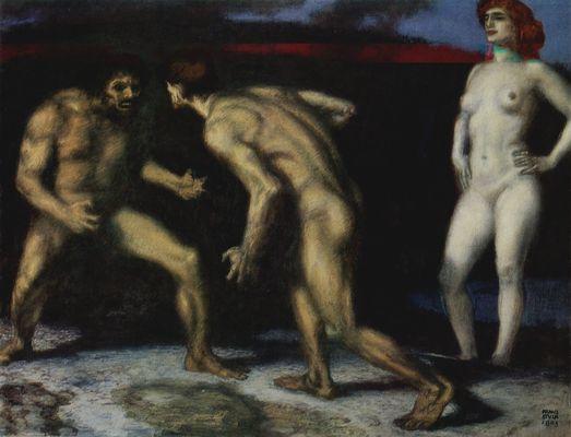 pinturas de arte que debes conocer 36