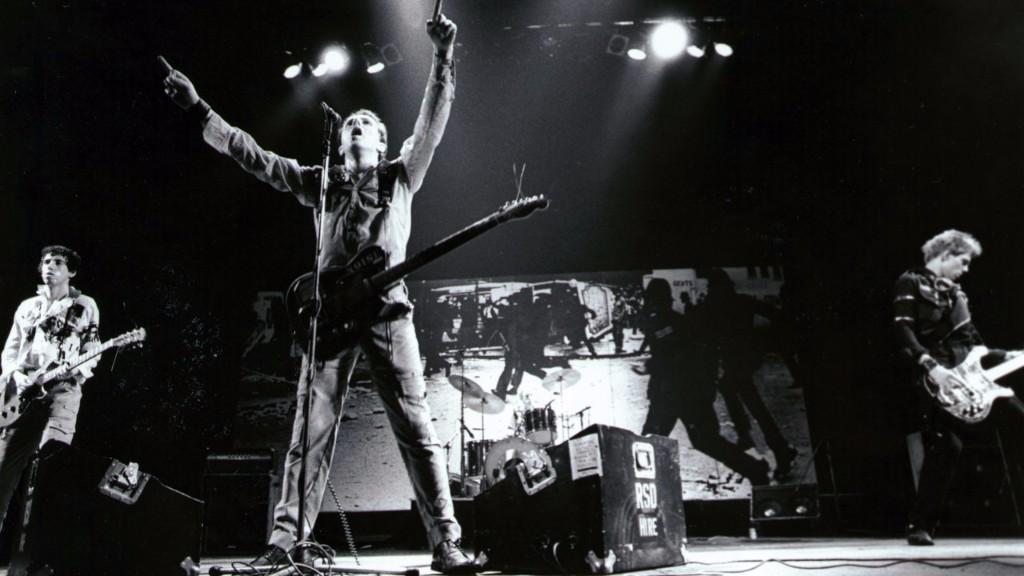 Frases Emblematicas Que Debe Conocer Todo Amante Del Rock Musica