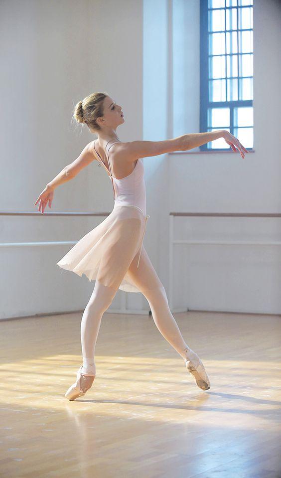 hacerse más inteligente danza