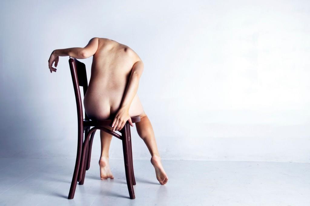 hannah altman cuerpo femenino desnuda