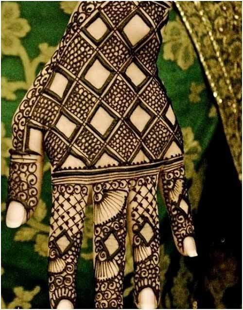 henna ajedrez