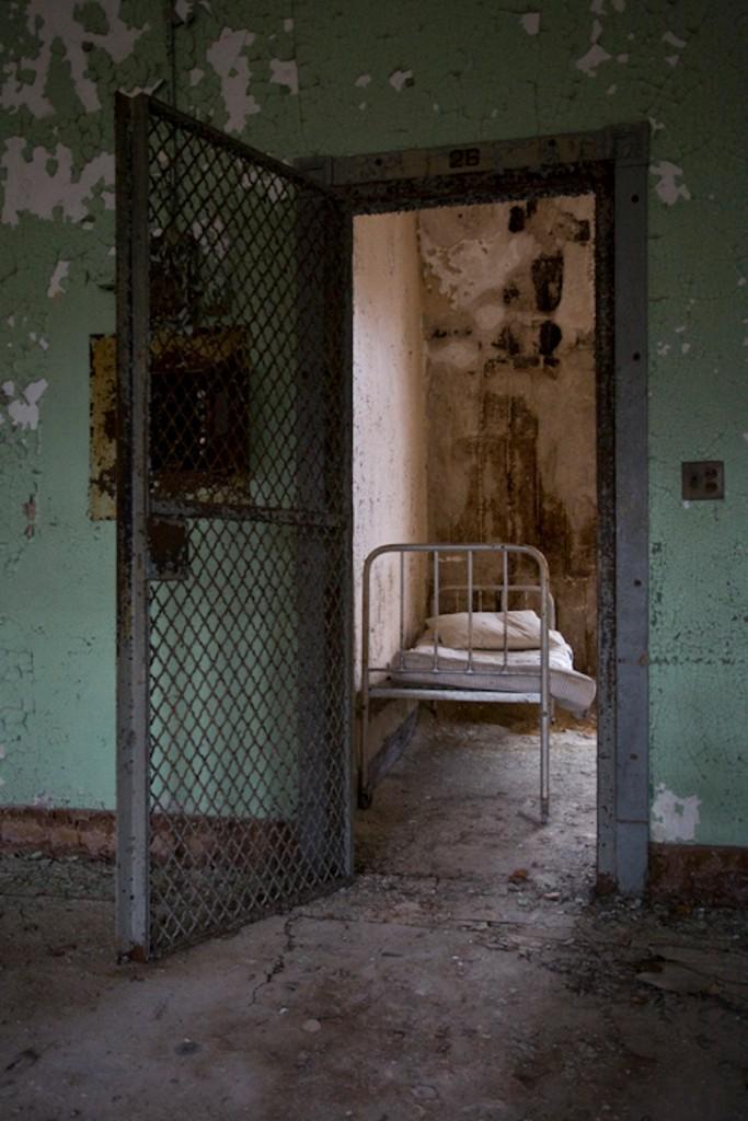 hospitales psiquiatricos hospital