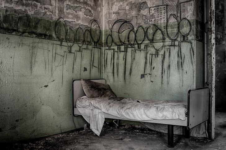 hospitales psiquiatricos italia