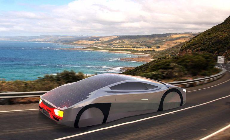 immortus-solar-electric-car