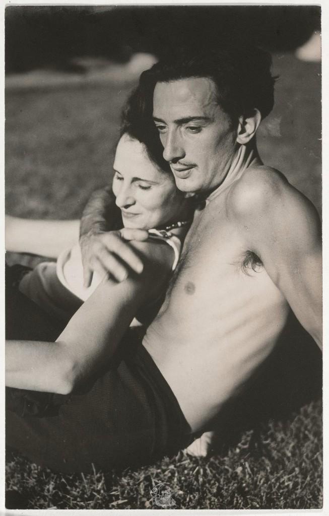 Inspiración - Dalí y Gala