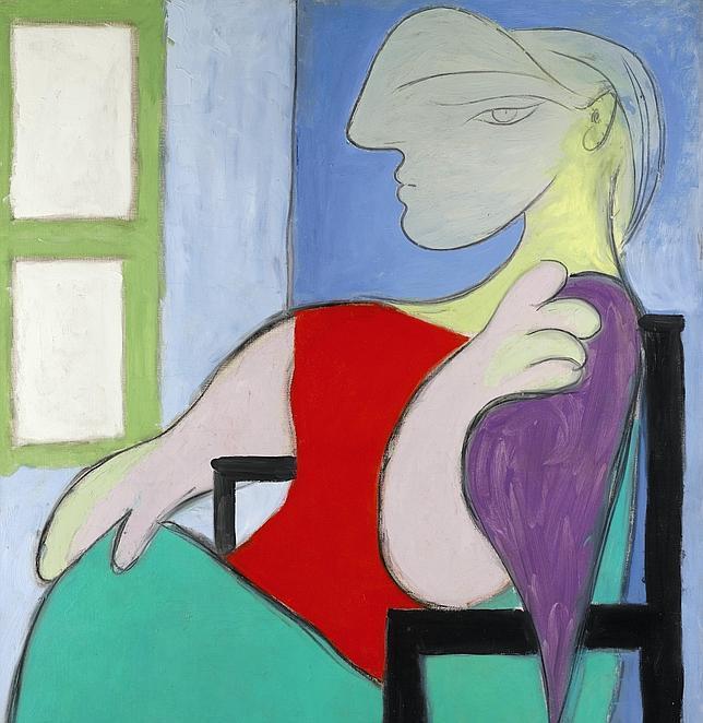 Inspiración - Picasso