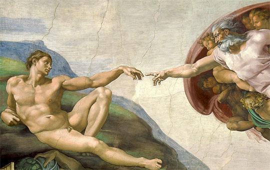 la capilla sixitna dudosa sexualidad