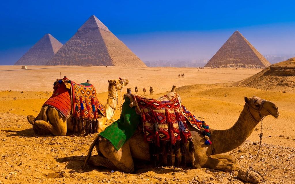 la rutina Piramides